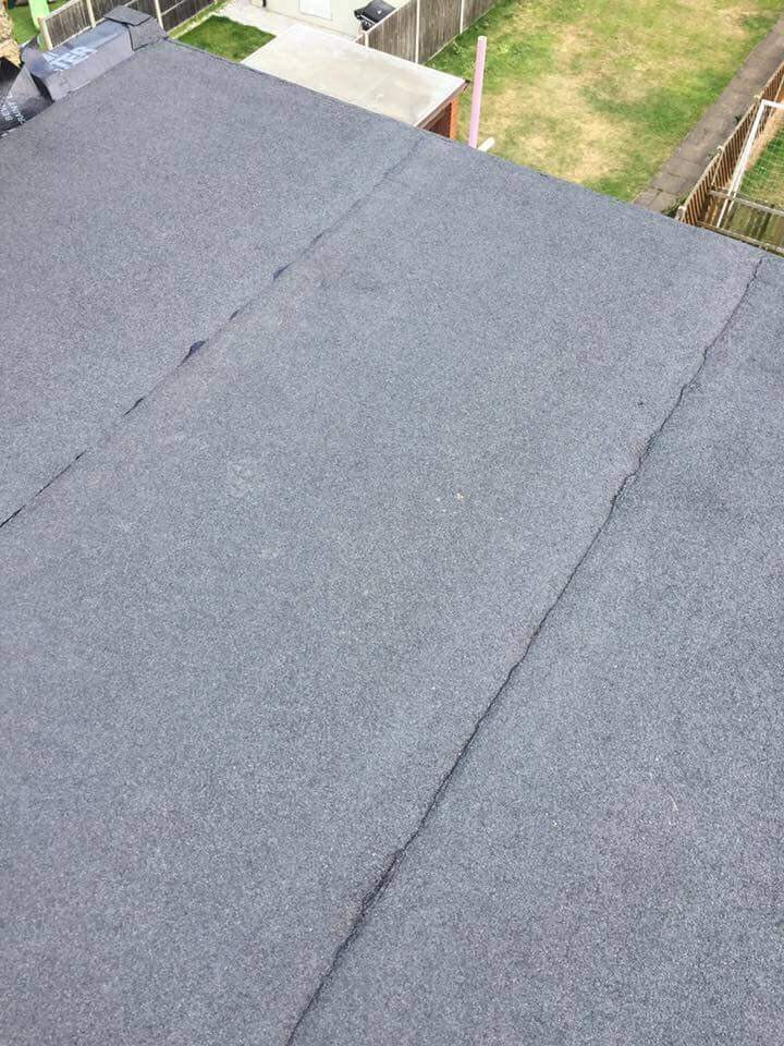 Flat Roofing Installations London