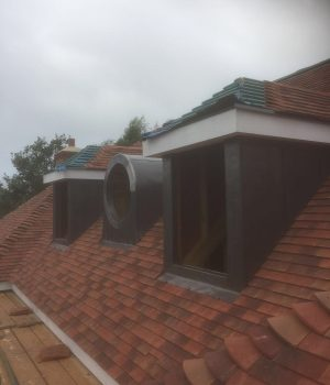 Lead Roof Services London