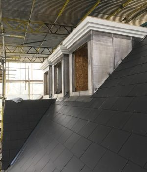 Lead Roofing London Leadwork Consolidated Roofing