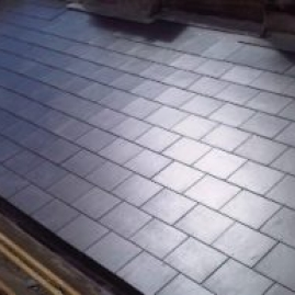 Slate Roof Installation London