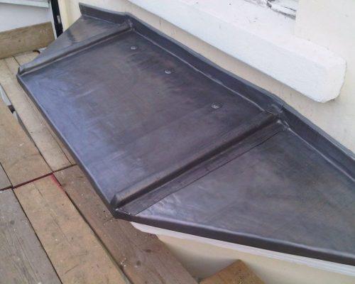 Fast Roof Repair Bromley