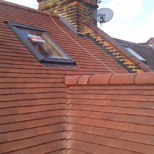 Roof Repair Bromley