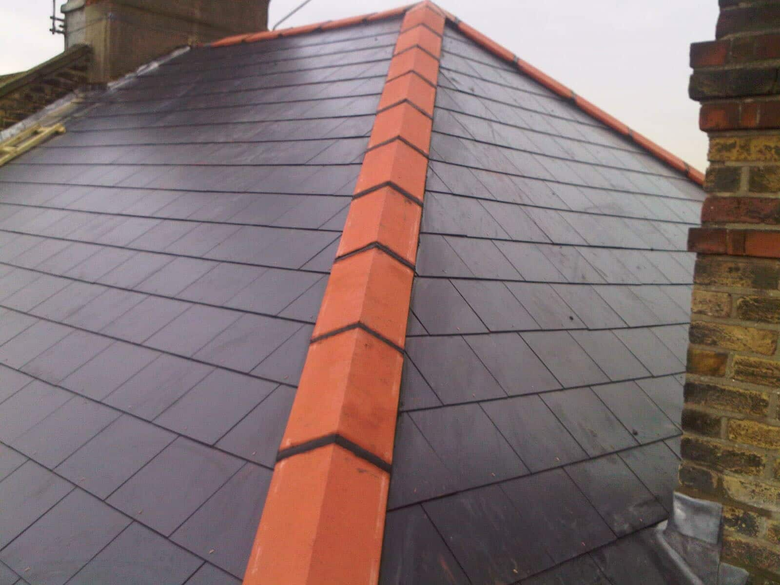 Roofers Camberwell